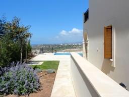 Вилла с 5 спальнями в Пафосе, Kouklia