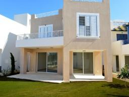 Вилла в Пафосе с 3 спальнями, Kissonerga