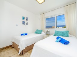 Вилла с 4 спальнями в Протарас, Cavo Greco