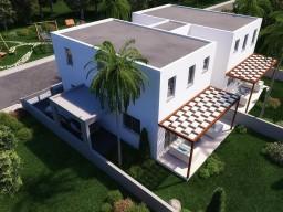 Вилла с 3 спальнями в Лимассоле, Polemidia