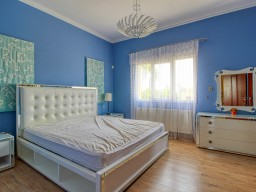 Вилла в Лимассоле с 4 спальнями, Mouttagiaka