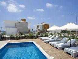 Вилла в Пафосе с 3 спальнями, Kato Paphos