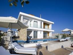 Роскошная трехспальная вилла в Пафосе, Kato Paphos