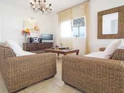 3 спальная вилла в Протарасе, Kapparis
