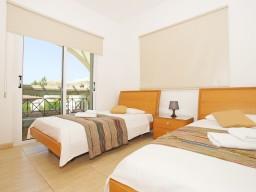 Вилла с тремя спальнями в Протарасе, Cavo Greco