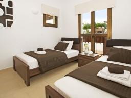 Вилла с 2 спальнями в Айя Напе, Ayia Thekla