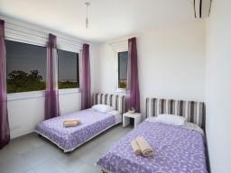 Роскошная вилла в Протарасе с 5 спальнями