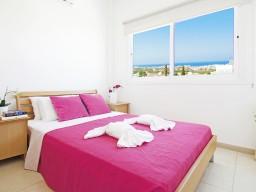 Вилла в Протарасе с 2 спальнями