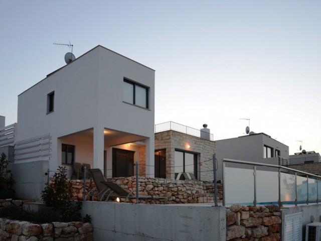 Вилла в Пафосе с 3 спальнями, Polis