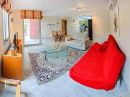 Двуспальная квартира в Лимассоле, Amathusia