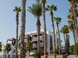 Двуспальные апартаменты в Пафосе, Kato Paphos