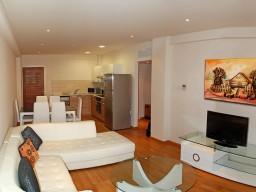Роскошные апартаменты в Ларнаке с 2 спальнями, Phoinikoudes