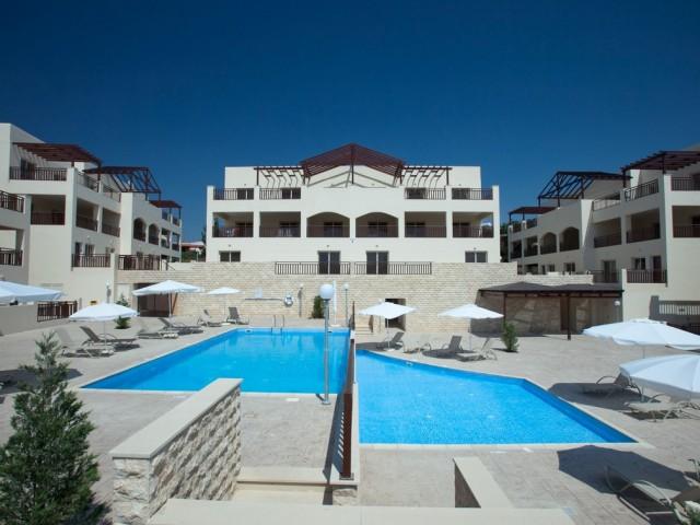 Квартиры (апартаменты) в Ларнаке с 2 спальнями, Tersefanou