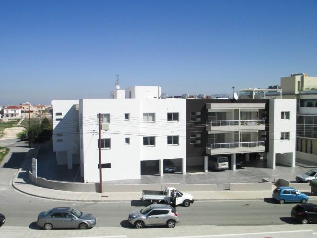 Двуспальные апартаменты в Ларнаке, Aradippou
