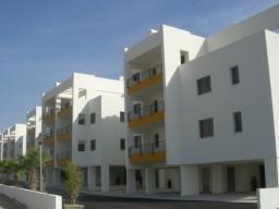 Апартаменты в Ларнаке с 2 спальнями, Livadhia