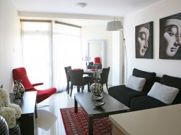 Односпальные апартаменты в Лимассоле, Agios Tychonas