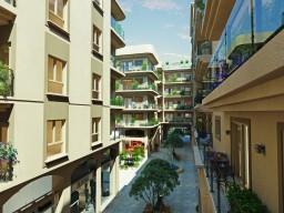 Апартаменты в Ларнаке с 2 спальнями, Town Center