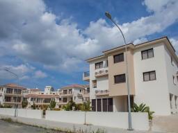 Односпальные апартаменты в Ларнаке, Pyla
