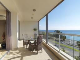 Апартаменты с 4 спальнями в Лимассоле, Agios Tychonas