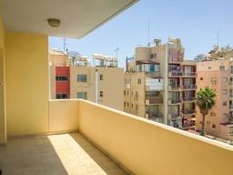 Двуспальные апартаменты в Лимассоле, Neapolis