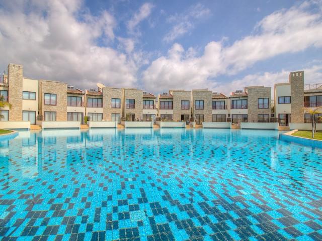 Двуспальные квартиры в Лимассоле, Mouttagiaka - на Кипре