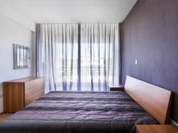 Двуспальные апартаменты в Лимассоле, City Center