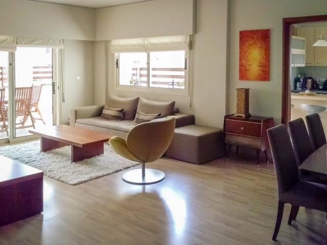 Апартаменты в Лимассоле с 3 спальнями, Old Port