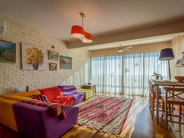 Апартаменты в Лимассоле с 4 спальнями, Agia Fyla