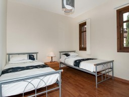Квартира с 3 спальнями в Пафосе, Kouklia
