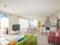 Апартаменты в Лимассоле с 2 спальнями, Amathusia