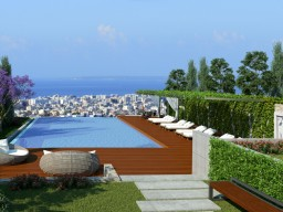 Двуспальные апартаменты в Лимассоле, Agios Athanasios
