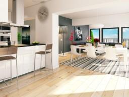 Апартаменты в Пафосе с 2 спальнями