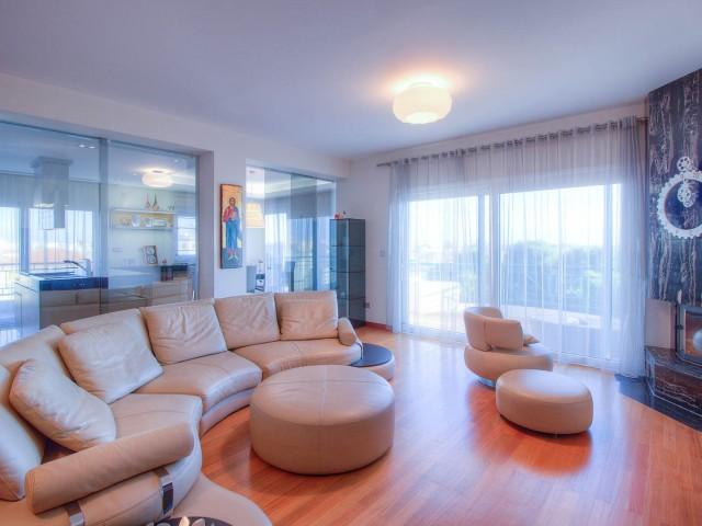 Роскошные апартаменты в Лимассоле с 4 спальнями, Old Port