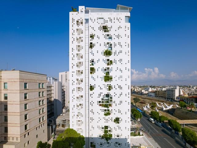 Апартаменты в Никосии с 4 спальнями