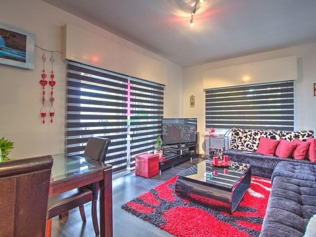 Апартаменты в Лимассоле с 3 спальнями, Agios Nicholas