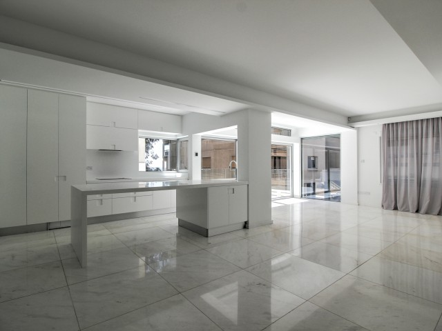 Апартаменты в Лимассоле с 3 спальнями, Potamos Germasogeia