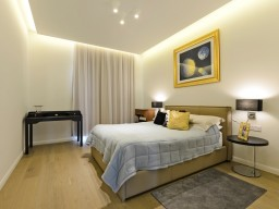 Роскошные апартаменты с 4 спальнями в Лимассоле, Agios Tychonas