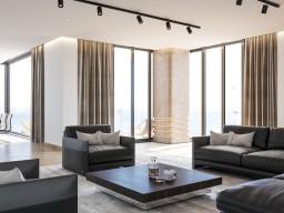 Трехспальные апартаменты в Лимассоле, East Beach