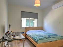 Трехспальные апартаменты в Лимассоле, City Center