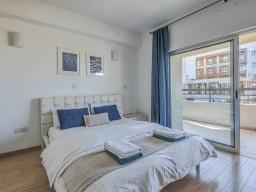 Двуспальные апартаменты в Лимассоле, Old Port