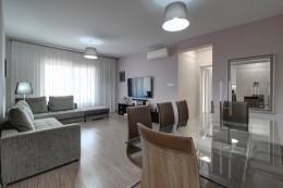 Роскошные апартаменты с 3 спальнями в Лимассоле, City Center