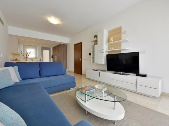Апартаменты с 2 спальнями в Лимассоле, Limassol Marina