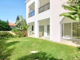 Апартаменты с 3 спальнями в Лимассоле, Limassol Marina