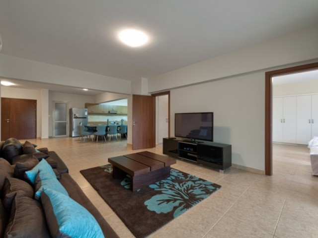 Пятиспальные апартаменты в Лимассоле, Potamos Germasogeia