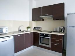Однокомнатная квартира в Протарасе
