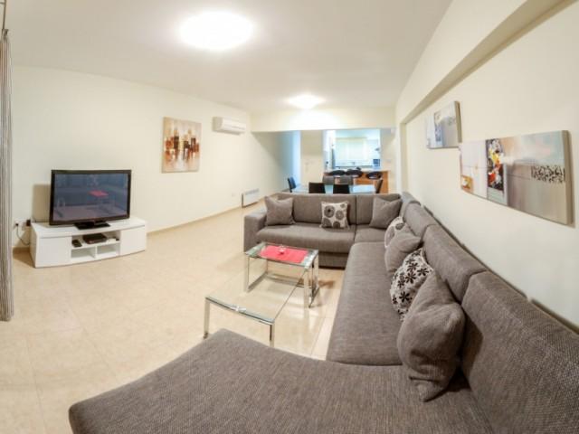 Трехспальные апартаменты в Лимассоле, Tourist Area - Кипр