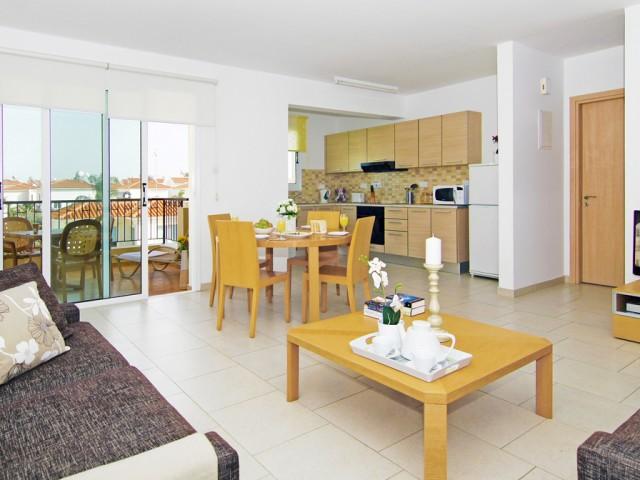 Двуспальные апартаменты в Протарасе, Pernera