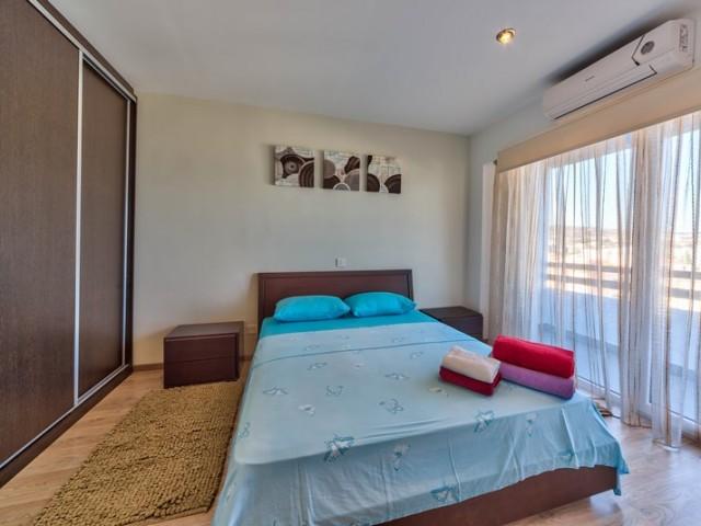 Однокомнатная квартира в Лимассоле, Potamos Germasogeia