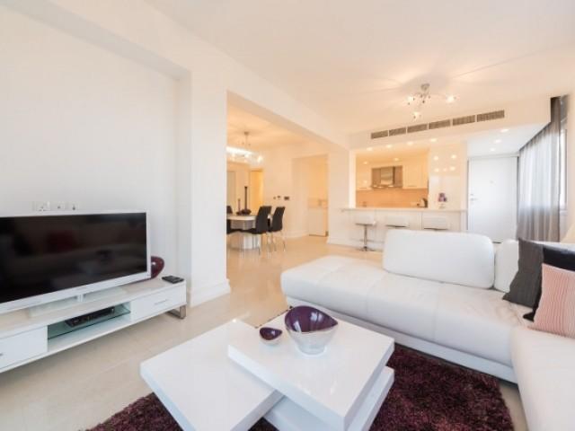 Апартаменты (квартира) в Лимассоле с 3 спальнями, Potamos Germasogeia