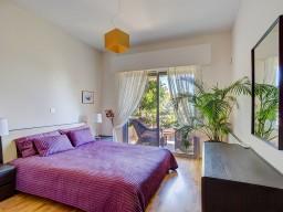 Апартаменты в Лимассоле с 3 спальнями, Germasogeia